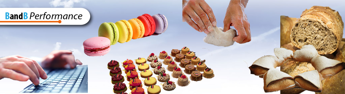 Formation patisserie Boulangerie